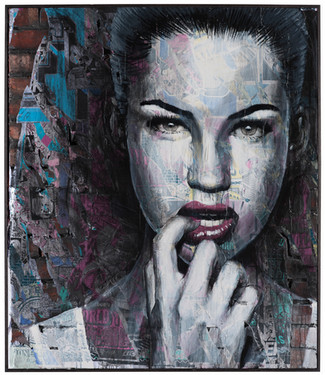 Rone-2012-'Fire, walk with me'-1200mm X