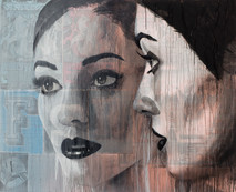 Rone-2012-'Back to you'-54_ X 66_.jpg