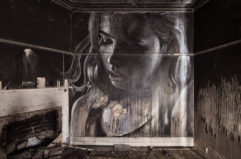 Rone-2016-'Mary Of The Wild Moor'-- Empt