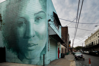 Rone - New orleans