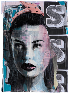 Rone-2012-'Always something there to rem