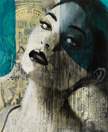 Rone-2012-'I told you once'-54_ X 66_.jp