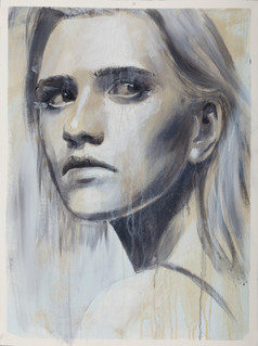 Rone-2016-'Study for Home Wrecker'-Mixed