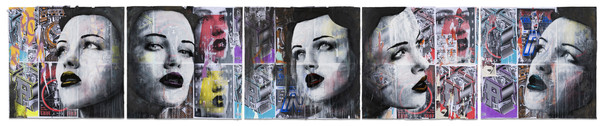 Rone-2011-'Will I Ever See Your Face Aga