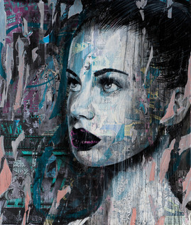 Rone-2012-'Blue Monday'-1829mm X  2134mm
