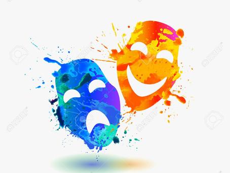 Ukratko - čemu služe ,,negativne'' emocije?