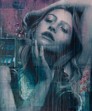 Rone-2014-'Forget The Past, You Can Only
