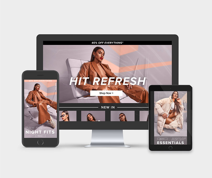 Minimalist-Showcase-Project-Presentation