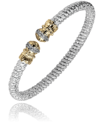 Vahan Essentials Diamond Bangle