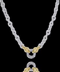 Vahan Le Cercle Diamond Chain
