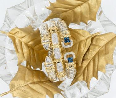 VAHAN at Novak Jewelers