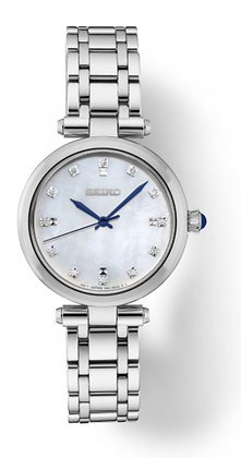 SEIKO DIAMOND COLLECTION WATCH