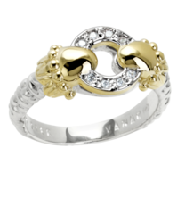 Le Cercle Vahan Ring
