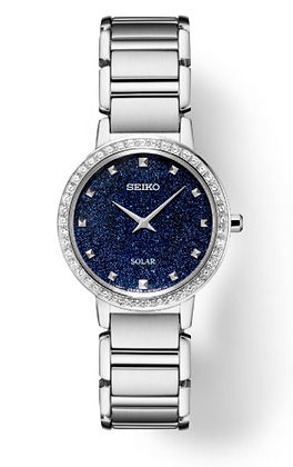 SEIKO CRYSTAL COLLECTION WATCH