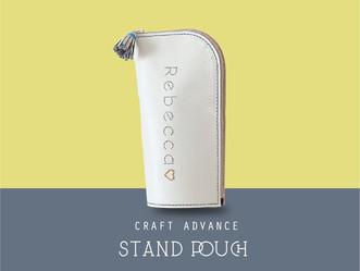 STAND POUCH  NEW RELEASE★