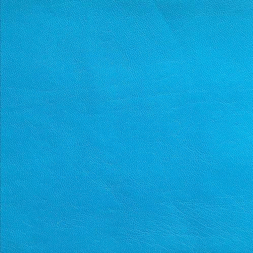 羊革 ブルー[ネオンカラー]