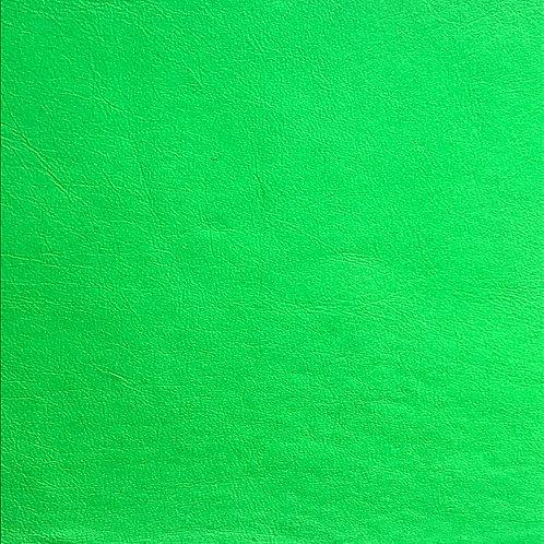 羊革 グリーン[ネオンカラー]