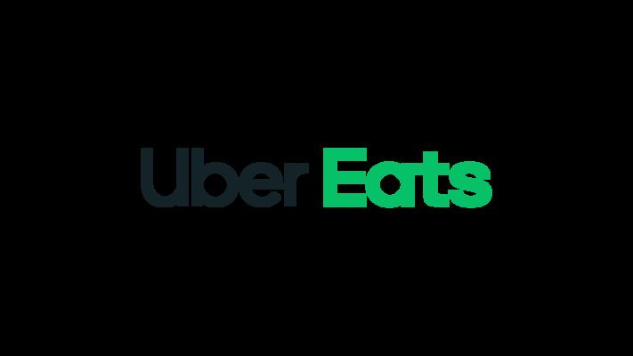 Bestel via Uber Eats