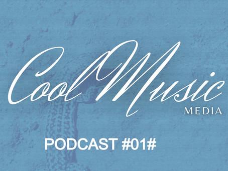 Podcast #01#