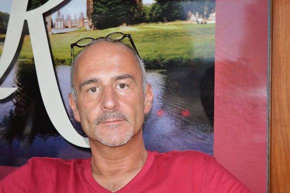 Professor Dirk Hermans | Editor in Chief