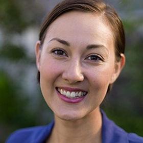 Julia T. Vilstrup Mouatt | Head of Publons Academy