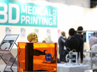 Arab Health Exhibition, January 2016