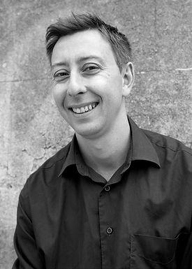 Professor Jamie Ward