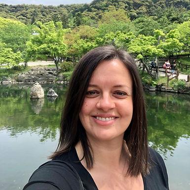 Ellie Gilroy | Global Head of Portfolio