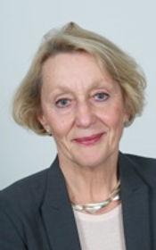 Professor Anne I H Borge | Associate Editor