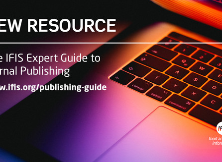 IFIS Expert Guide to Journal Publishing
