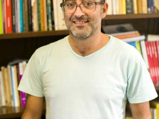 ESE Author Q&A: Omar Sabaj Meruane
