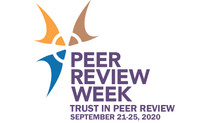 Peer Review Week 2020 - Call for videos!