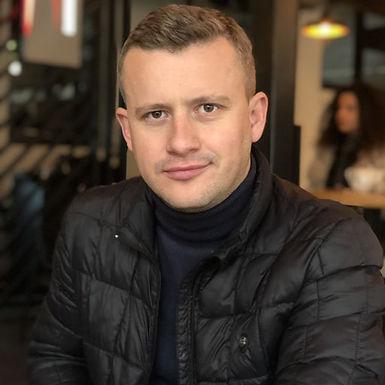 Jovan Shopovski   Managing Editor