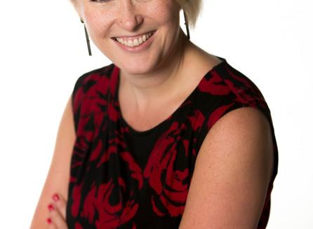 ESE Author Q&A: Lisa Colledge