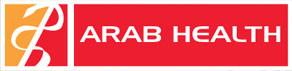 Arab Health logo