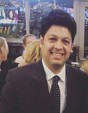 Rajiv Shirke | Vice President - Global Operations