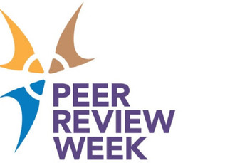 Peer Review Week 2019 call for contributions