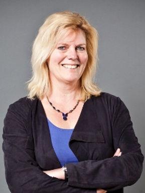 Professor Agneta Fischer   Editor in Chief