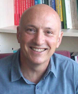 Professor Vicente González-Romá   Editor in Chief