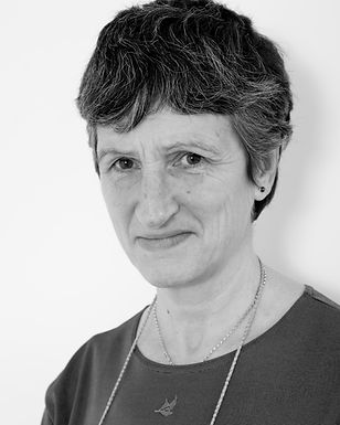 Joan Marsh   Ex-President & Deputy Editor