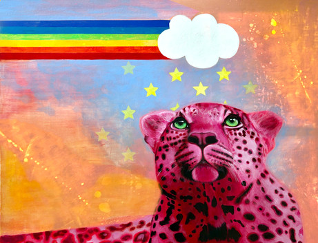 pink panther dreams