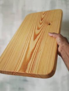 Solid Wood Chopping Board