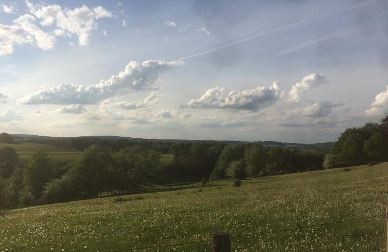 Entre Rasey et Gremifontaine (à 3km)