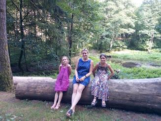 Au bois Beaudoin (à 8km)