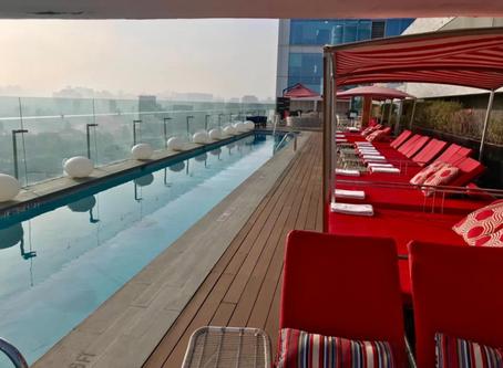 Se arrienda exclusivo Departamento full amoblado, a pasos del Metro El Golf, Hotel W. Las Condes.