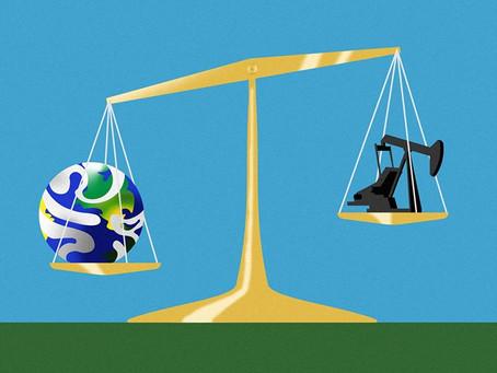 Litigio climático: Ciencia y Derecho para la acción climática