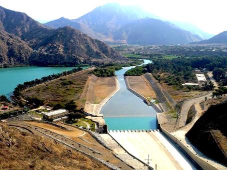 La escasez del agua en el Valle Jequetepeque: El agua es política climática