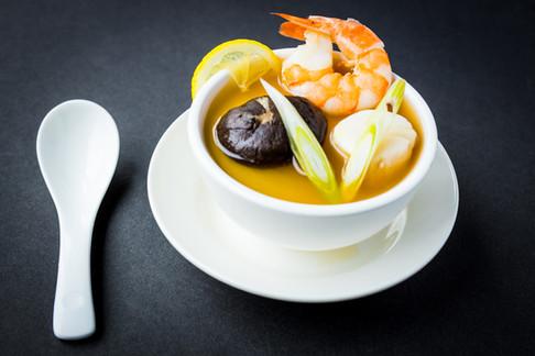 Soupe sumashi