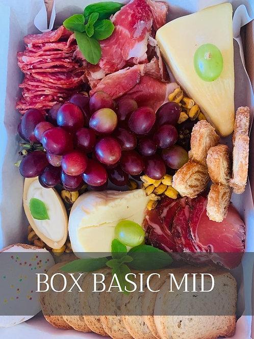 BOX Basic Mid