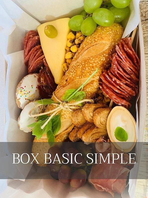 BOX Basic Simple